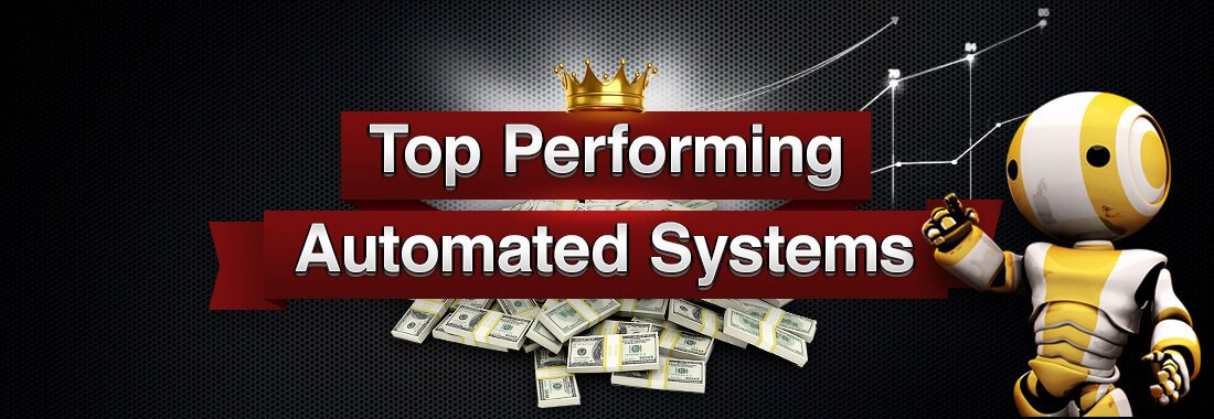 top performing automated betting system